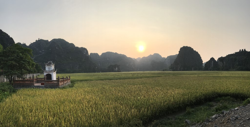 Exploring Ninh Binh and it's Surroundings – We travel not ...